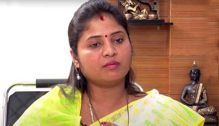 ఏపీలో డిప్యూటీ సీఎం పుష్ప శ్రీవాణికి కరోనా