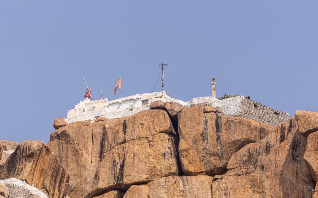 హనుమంతుని జన్మస్థలంపై అసంపూర్తిగా ముగిసిన చర్చ