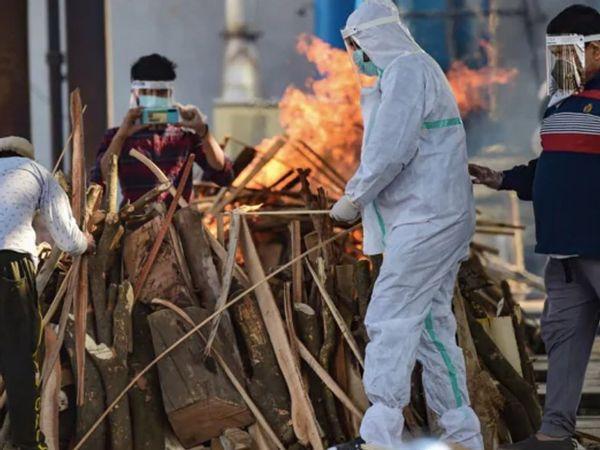 కరోనా మరణాలు : న్యూయార్క్ టైమ్స్ కథనాన్ని తోసిపుచ్చిన భారత్