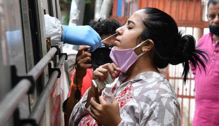 ఆ 12 రాష్ట్రాల్లోనే 80 శాతానికిపైగా యాక్టివ్ కేసులు: కేంద్రం