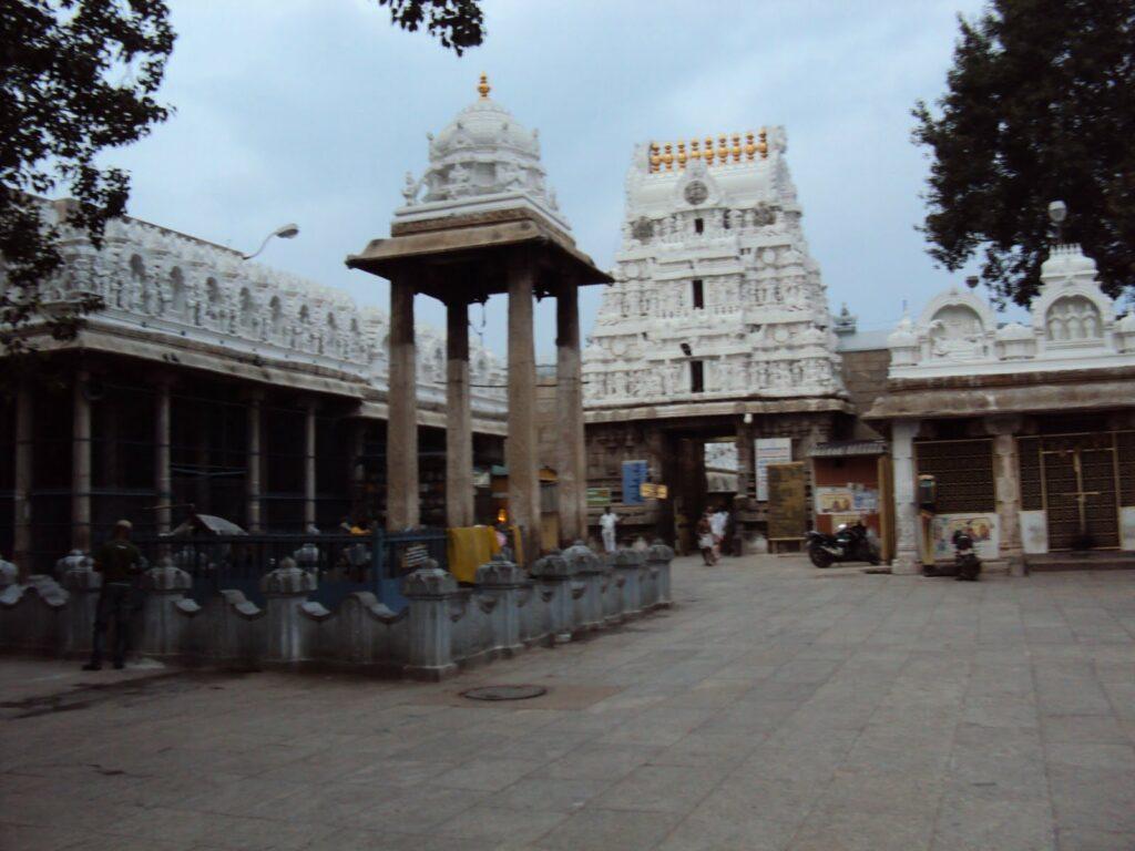 రేపటి నుంచి గోవింద రాజస్వామి ఆలయంలో జ్యేష్టాభిషేకం
