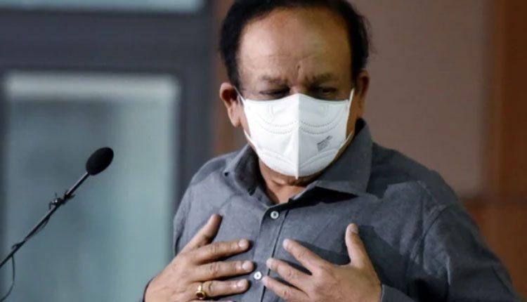 ఆసుపత్రిలో అడ్మిట్కు.. పాజిటివ్ రిపోర్ట్ తప్పనిసరికాదు