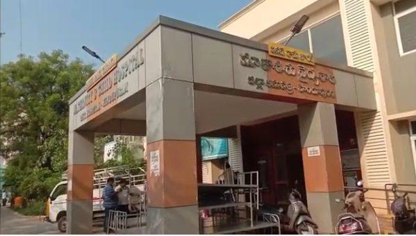 హిందూపూర్లో ఆక్సిజన్ అందక 8 మంది మృతి