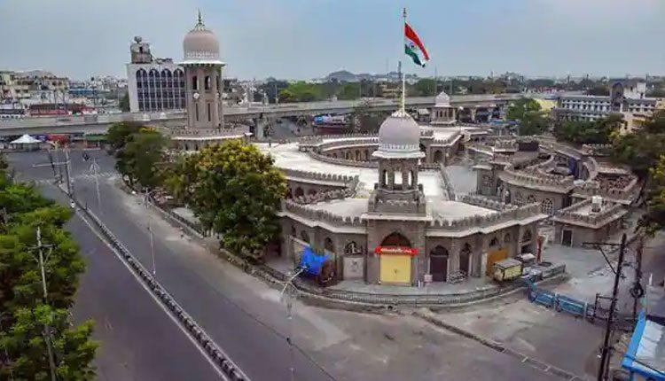 లాక్డౌన్.. హైదరాబాద్లో మొత్తం 276 తనిఖీ కేంద్రాలు..