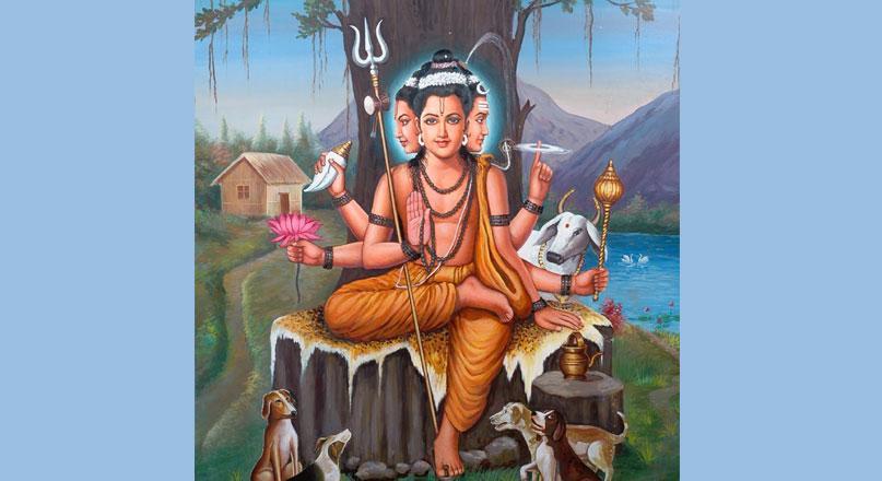 25న శ్రీమాయా యుక్తావధూత జయంతి గండాలు గట్టెక్కించే శ్రీదత్త పారాయణం