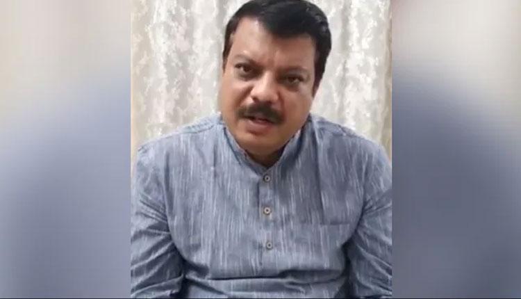 కాంగ్రెస్ ఎమ్మెల్యే బంగ్లాలో మహిళ ఆత్మహత్య
