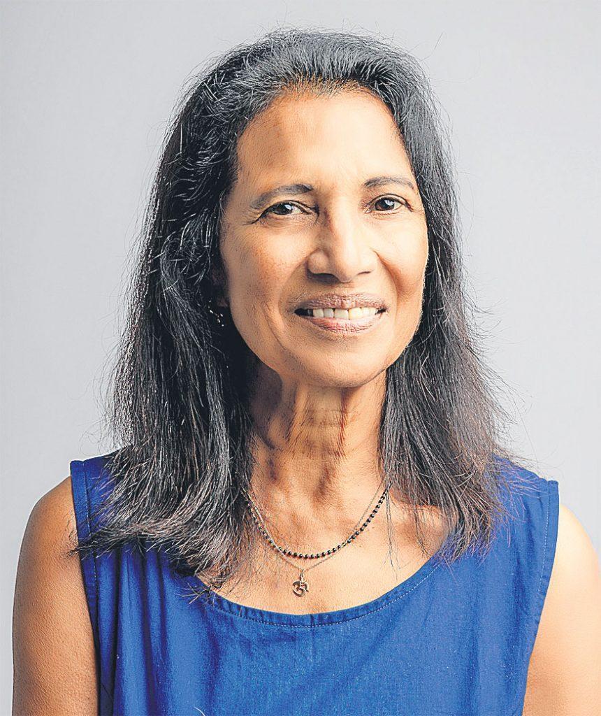 భారత సంతతి మహిళకు వరల్డ్ ఫుడ్ ప్రైజ్