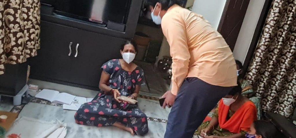 TNR కుటుంబానికి చిరంజీవి ఆర్థిక సాయం
