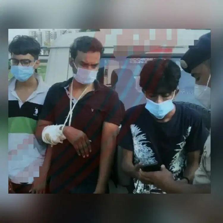 బెంగుళూరులో గ్యాంగ్ రేప్.. వీడియో వైరల్.. ఆరుగురి అరెస్టు