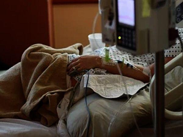 కరోనా ఎఫెక్ట్ : ఒక్కరోజే 468 మరణాలు