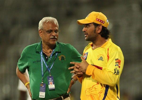 IPL2021: చెన్నై  టీమ్లో కరోనా కలకలం.. ముగ్గురికి పాజిటివ్!
