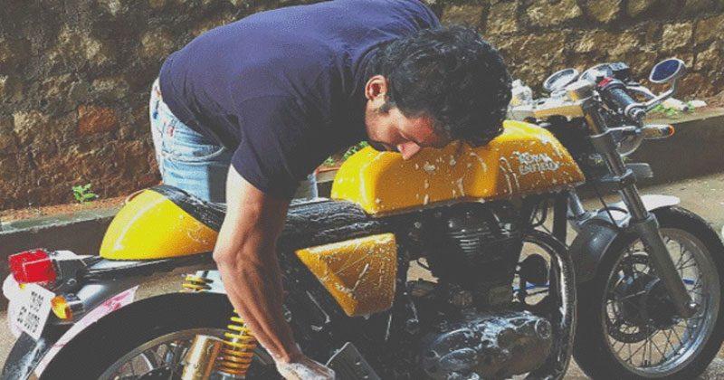 ఆక్సిజన్ కోసం బైక్ అమ్మేందుకు సిద్ధమైన ఫిదా స్టార్