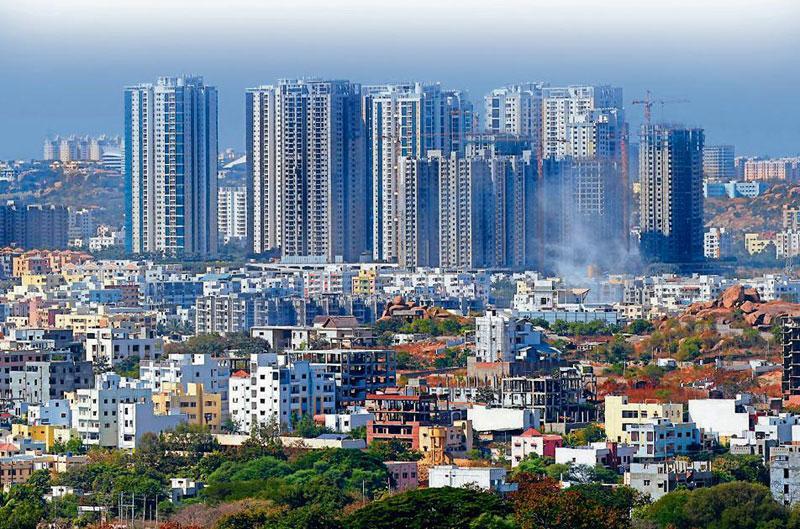 హైదరాబాద్ రియల్ కింగ్
