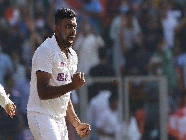 ICC Test Rankings: రెండో ర్యాంకులో అశ్విన్