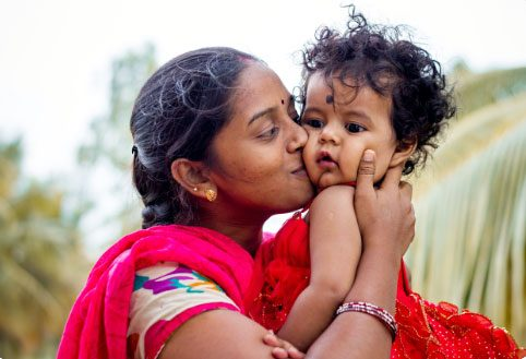 Mother's Day Special : అమ్మ కడుపు చల్లగా