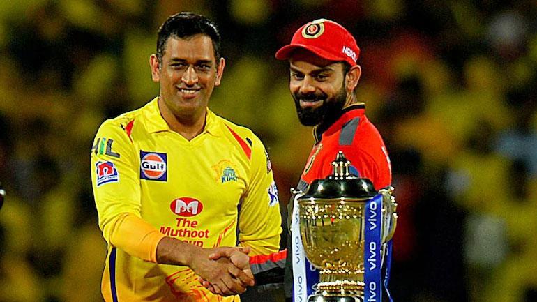 IPL 2021: మిగతా మ్యాచ్లకు షెడ్యూల్ ఖరారు!?