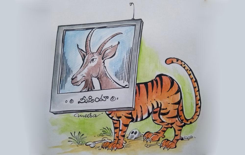 గజా ఘర్షణ… నిజమేమిటి?