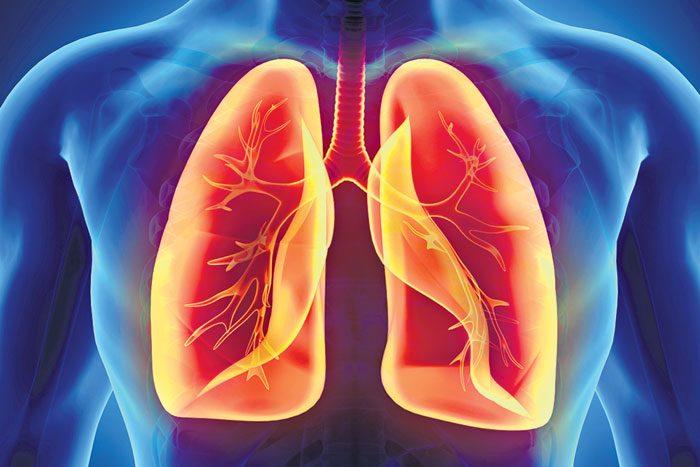 COVID-19 Lung Damage : ఊపిరితిత్తుల మాట వినండి!