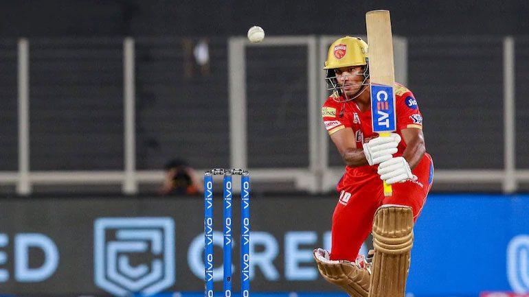 IPL 2021: పంజాబ్కు షాక్..35 పరుగులకే 2 వికెట్లు