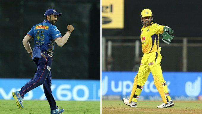 IPL 2021: టాస్ గెలిచి బౌలింగ్ ఎంచుకున్న ముంబై
