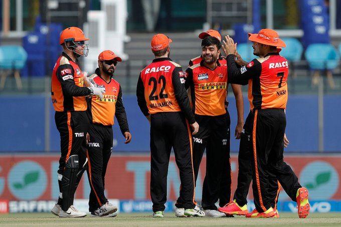 IPL 2021:  దంచికొడుతున్న బట్లర్, శాంసన్