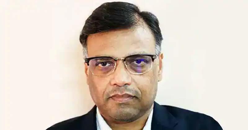ఆర్బీఐ డిప్యూటీ గవర్నర్గా రవి శంకర్