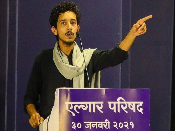 వివాదాస్పద ట్వీట్లు : షర్జీల్ ఉస్మానీపై కేసు నమోదు