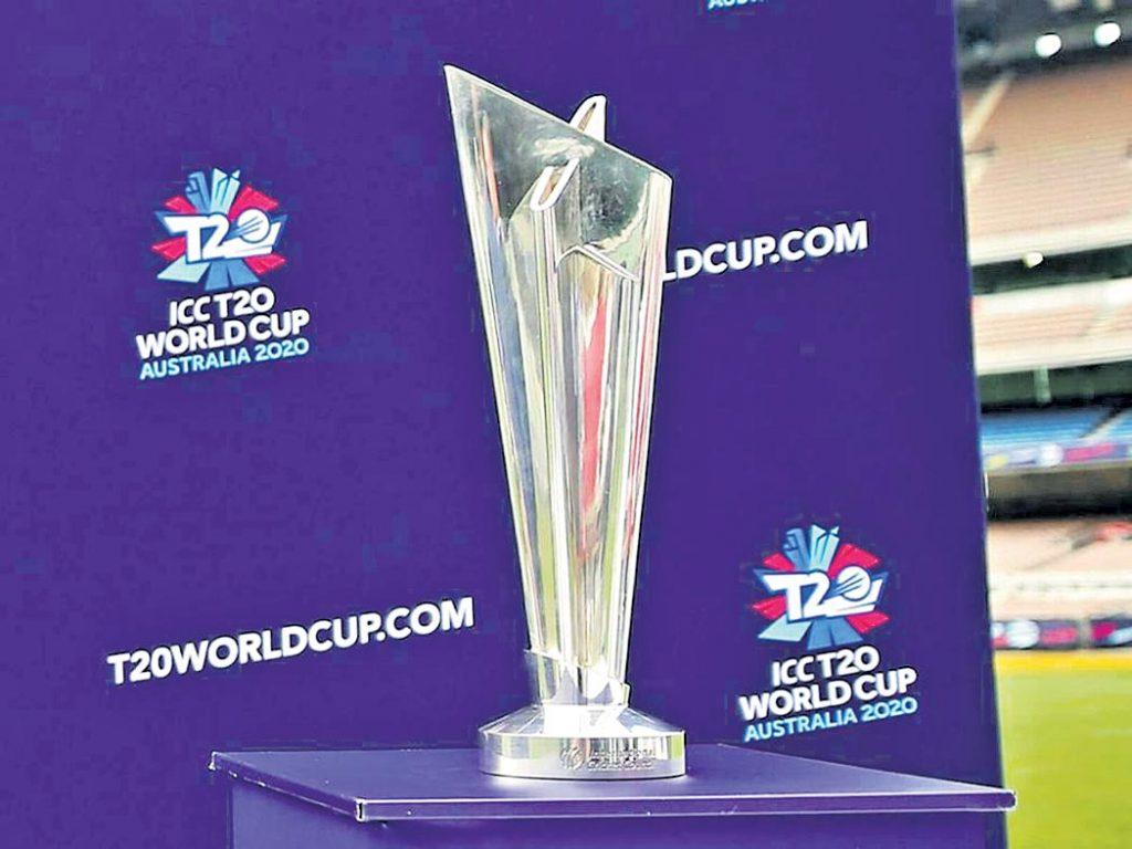ఐదు వేదికల్లోనే టీ20 ప్రపంచకప్!