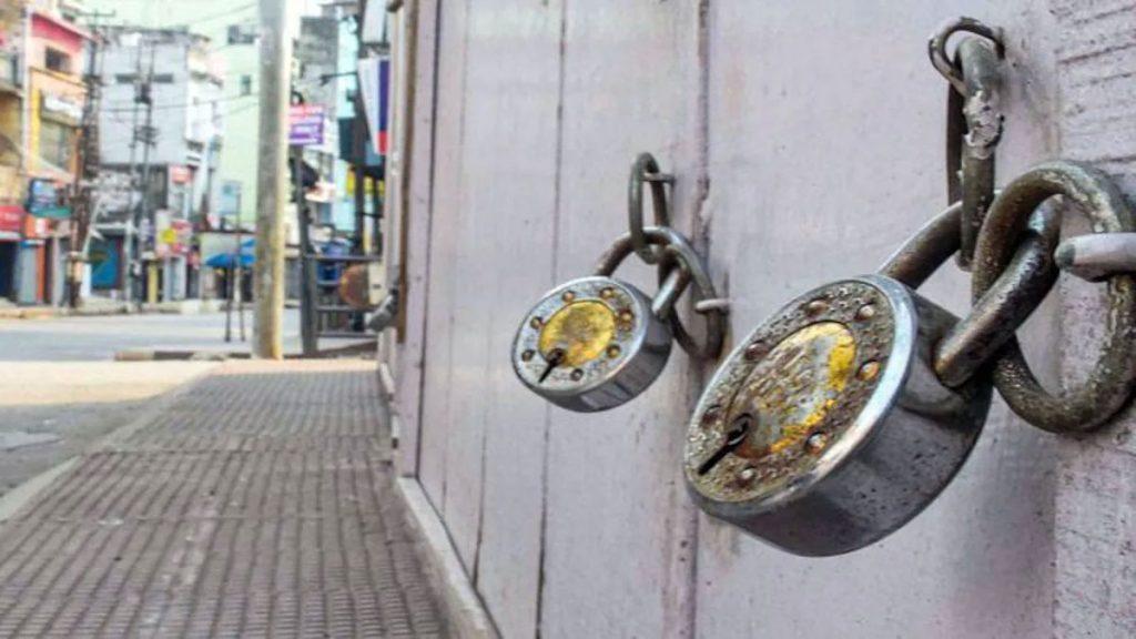 తెలంగాణలో లాక్డౌన్ మార్గదర్శకాలు ఇవే..వీటికే అనుమతి