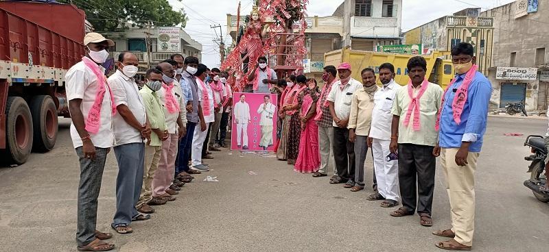 మెడికల్ కళాశాల మంజూరుపై హర్షం