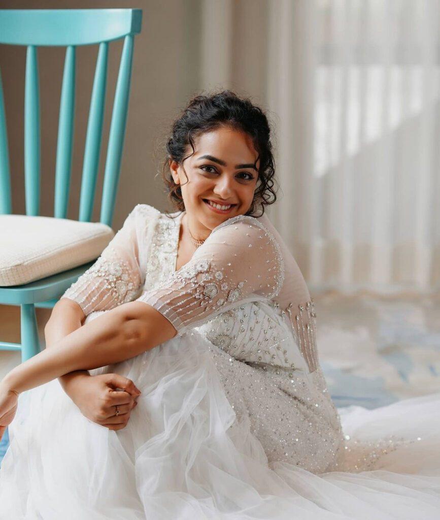 Nithya Menen Photo Gallery