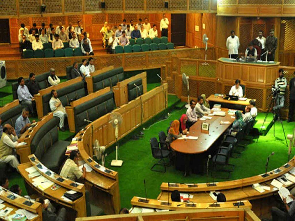 చర్చలు షురూ: జమ్ముకశ్మీర్ ఎన్నికలకు కేంద్రం సన్నాహాలు