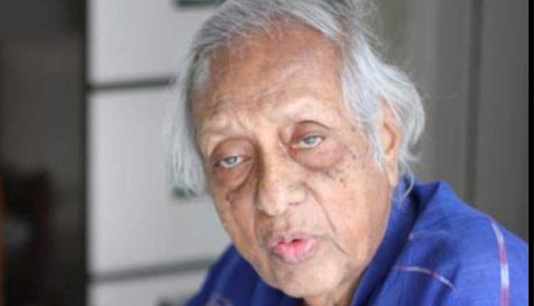 అలనాటి నటుడు చంద్రశేఖర్ కన్నుమూత