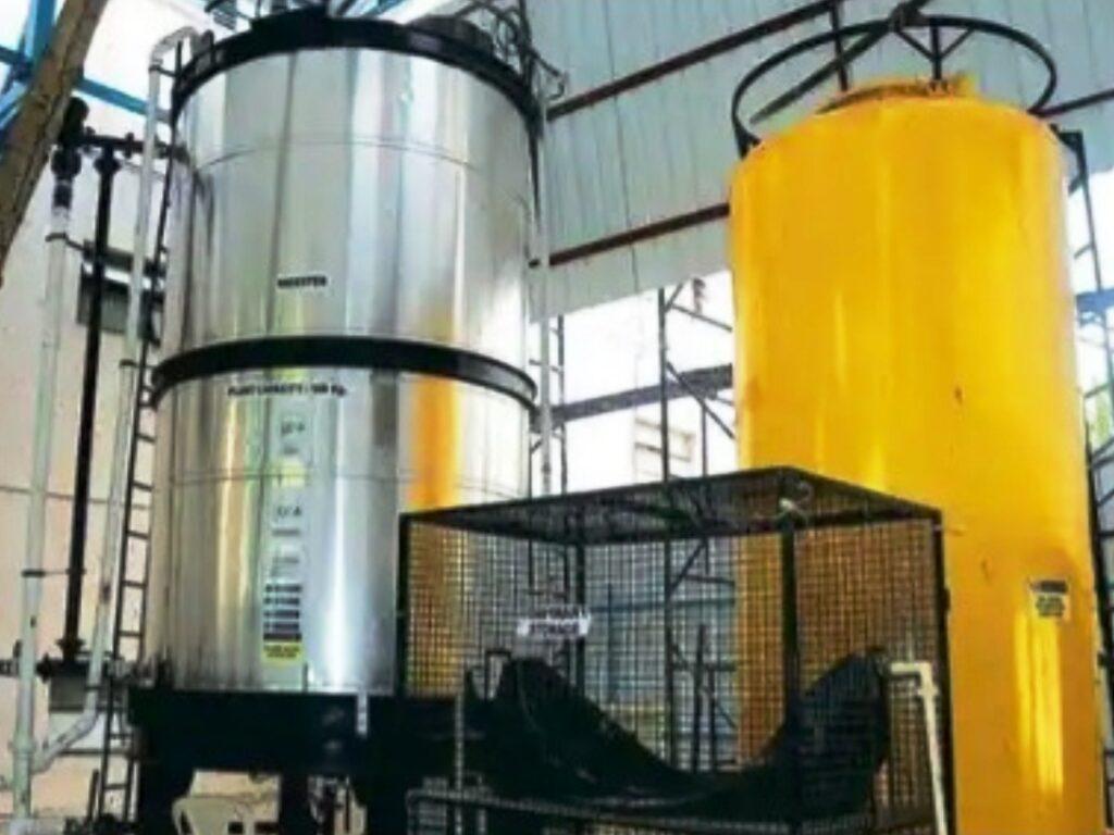 ఇథనాల్ మిక్స్ పెట్రోల్.. ఏటా 700 కోట్ల డాలర్లు అవసరం!