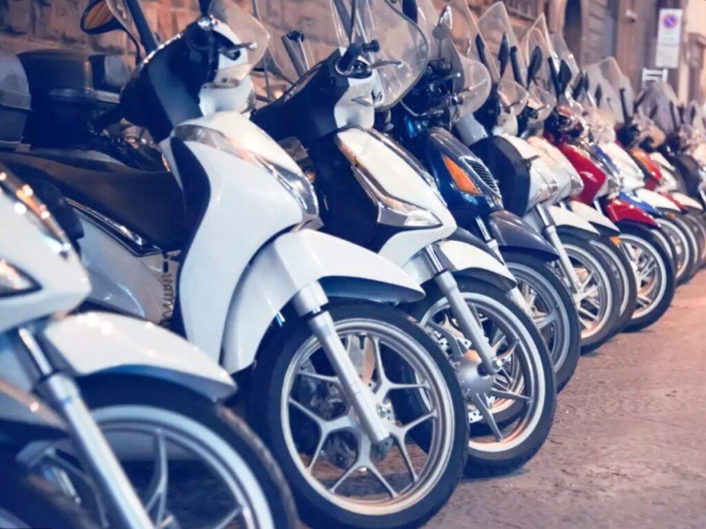 Electric 2 wheelersలో గేమ్ చేంజర్.. అదేమిటంటే!!