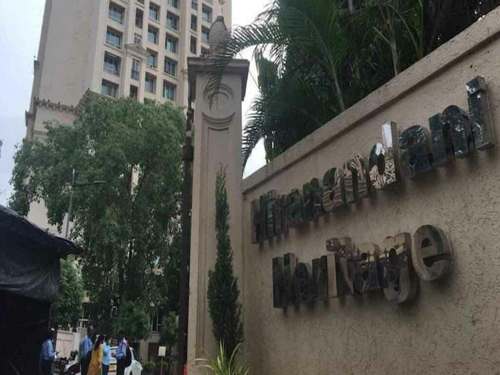 ముంబై నకిలీ వ్యాక్సినేషన్ డ్రైవ్ కేసులో నలుగురు అరెస్ట్