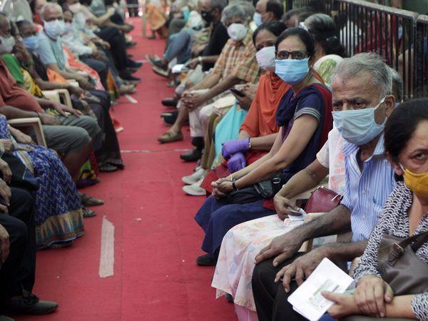 అక్టోబర్ లో కరోనా థర్డ్ వేవ్..చిన్నారులపై ఎఫెక్ట్ : సర్వే