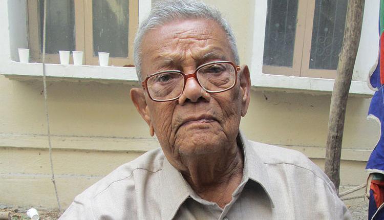 కథా రచయిత కారా మాష్టారు కన్నుమూత