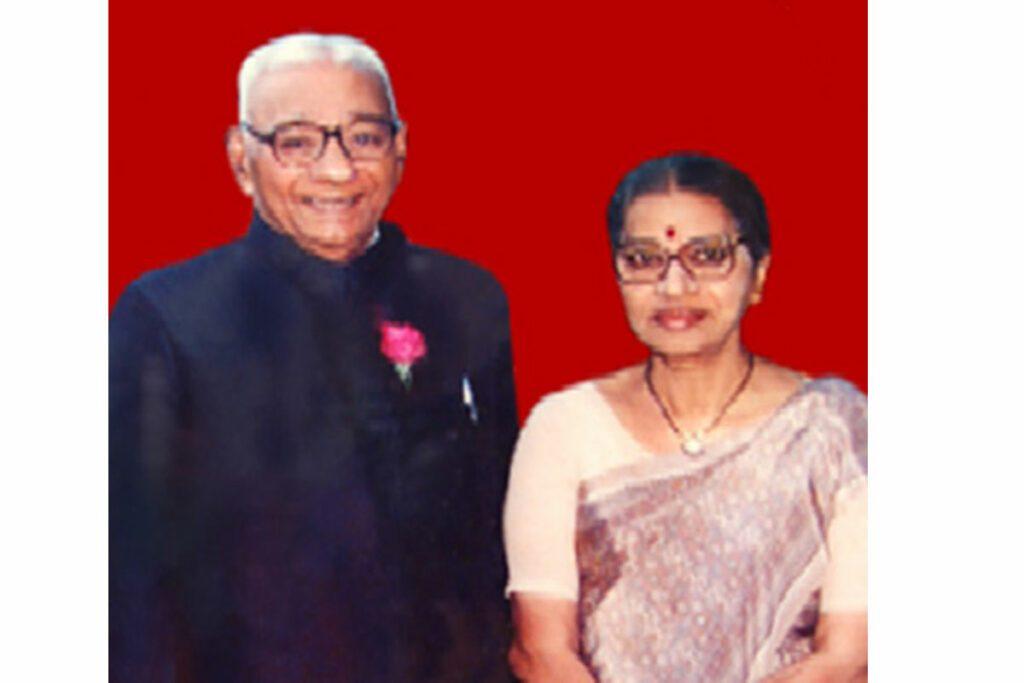 దివంగత మాజీ సీఎం కాసు బ్రహ్మానంద రెడ్డి సతీమణి కన్నుమూత
