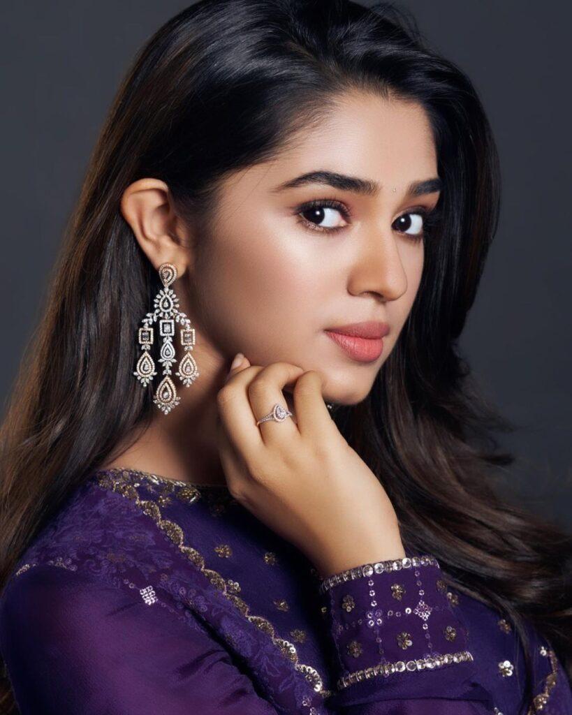 Krithi Shetty Letest Still's