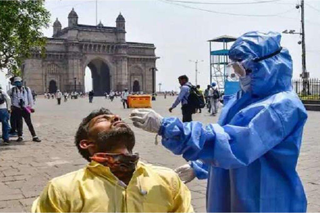 మహారాష్ట్రలో 10 వేలకుపైగా కరోనా కేసులు.. 295 మరణాలు