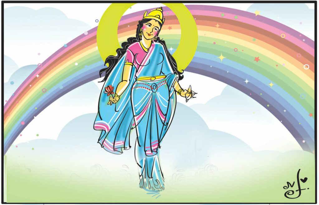 శుద్ధ చైతన్యమే 'పరబ్రహ్మం'