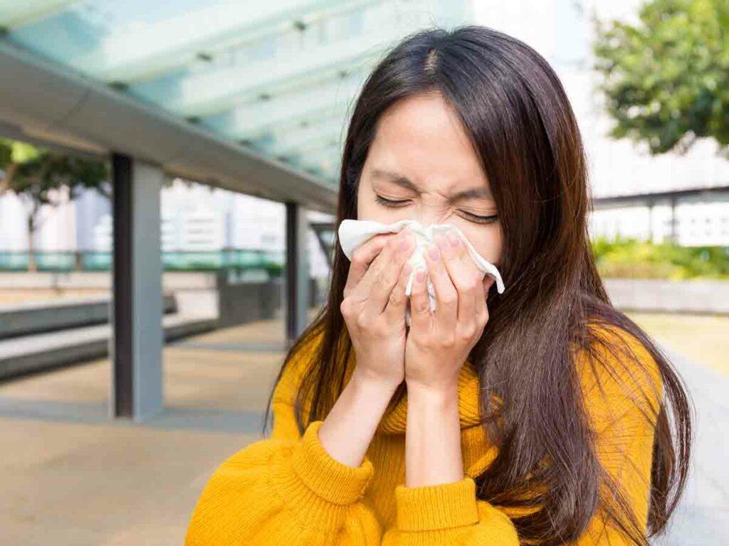 Monsoon Diseases: వర్షాకాలంలో ఈ వ్యాధులతో ముప్పు.. జర పైలం