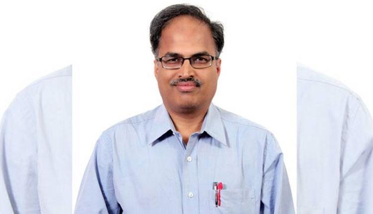 DST-CeNS డైరెక్టర్గా హెచ్సీయూ పూర్వ విద్యార్థి