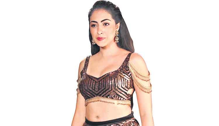 ఐటెంసాంగ్ హంగామా