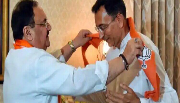 కాంగ్రెస్ ఇప్పట్లో కోలుకోలేదు : జితిన్ ప్రసాద