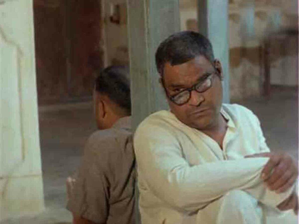 జంధ్యాల అహ నా పెళ్లంటలో కోట పాత్రకు ముందుగా ఎవర్ని అనుకున్నారో తెలుసా