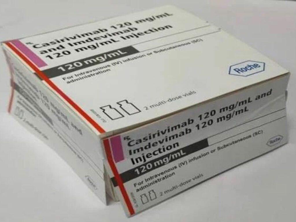 monoclonal antibody treatment : ఒక్కరోజులోనే కరోనా లక్షణాలు ఖతం? అసలేంటి ఆ ట్రీట్మెంట్ ? ఎవరికి అవసరం ?