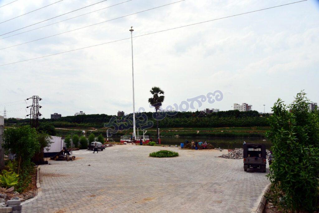 అదరహో మూసీ