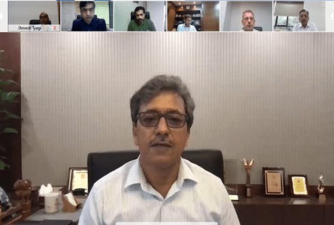 మరో 12 సీఓఈలను ఏర్పాటు చేయనున్న ఎస్టీపీఐ…